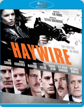 Haywire (2011) 720p BRRip