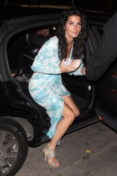 Angie Harmon - Chateau Marmont, West Hollywood - May 02, 2012