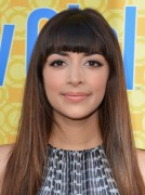 Hannah Simone - New Girl screening in North Hollywood 05/07/12