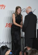 Shailene Woodley - Trophee Chopard event at the Cannes Film Festival 05/17/12
