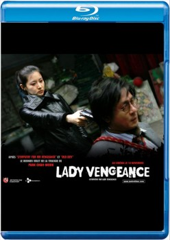 Lady Vengeance 2005 m720p BluRay x264-BiRD