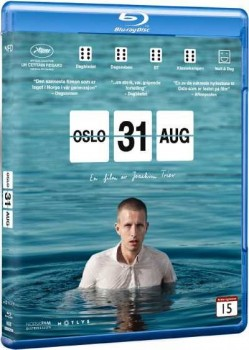 Oslo August 31st (2011) BluRay 720p BRRip 1080p