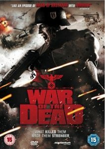 Download War of the Dead (2011) DVDRip 350MB Ganool