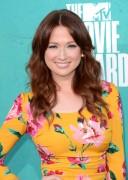 Ellie Kemper - 2012 MTV Movie Awards in Los Angeles 06/03/12