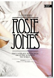 Rosie Jones Front UK Junio 2012