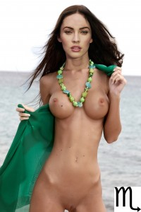 5bbfb2197615649 Megan Fox Nude Fake and Sexy Picture