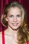 Anna Chlumsky - 3C Opening Night & After Party in New York 06/21/12