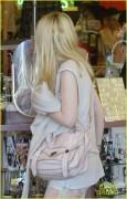Dakota Fanning / Michael Sheen - Imagenes/Videos de Paparazzi / Estudio/ Eventos etc. - Página 5 1a7e2a197970751