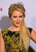 Renee Olstead - Nylon magazine August issue party in Hollywood 07/31/12