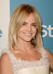 Mena Suvari @ 11th Annual InStyle Summer Soiree In Hollywood August 8, 2012 HQ x 10