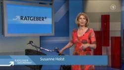Holst nackt susanne Frauke Ludowig