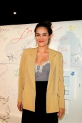 Shannyn Sossamon - FENDI Baguettemania At Maxfield event in LA 09/05/12
