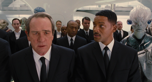 Люди в черном 3 / Men in Black III (2012) BDRip 1080p / 14.0 Gb [Лицензия]