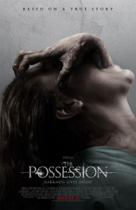 Download The Possession (2012) TS 350MB Ganool
