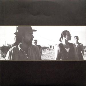 Rock) [LP] [24/96] U2 – The Joshua Tree 20th Anniversary Edition